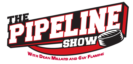 The Pipeline Show Logo